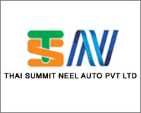 Thai Summit Neel Auto Pvt Ltd